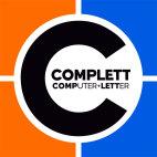 LOGO COMPLETT - COMPuter+LETTer