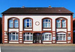 Abbildung Schnoor-Bürohaus - Maienbeeck 39